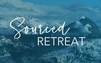 What is a Sourced Retreat Leader?