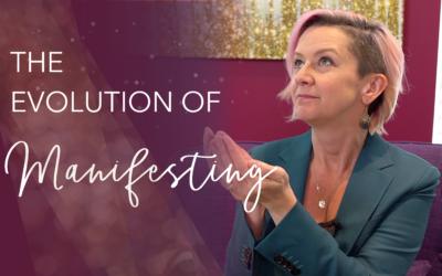 The Evolution of Manifesting