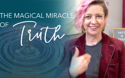 The Magical Miracle of Truth – Book Launch Link