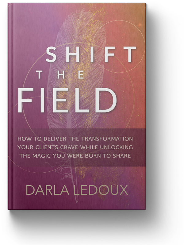 Shift The Field